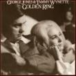 George Jones/Tammy Wynette Golden Ring