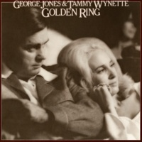 George Jones/Tammy Wynette I'll Be There If You Ever Want Me