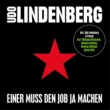 Udo Lindenberg Einer muss den Job ja machen (Single Version Instrumental)