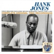 Hank Jones Odd Number