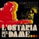 フランチェスコ・グッシーニ Intro 1 (Francesco Guccini/Ostaria Delle Dame) [Live]