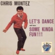 Chris Montez I Ran