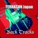 TERRASUN Japan Back Tracks