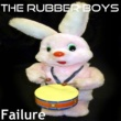 The Rubber Boys Duracell