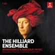 Hilliard Ensemble/Paul Hillier Nesciens mater (Plainchant)