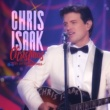 Chris Isaak Blue Christmas (Live)