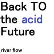 river flow vodka bass