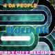 Brosi Da Hey, 4 Da People Low (4 Da People Deeper Rub - Remaster)