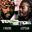 Gyptian How Can We Survive