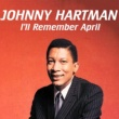 Johnny Hartman Moonlight In Vermont