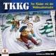 TKKG 203/Der Räuber mit der Weihnachtsmaske