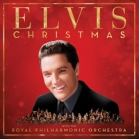 Elvis Presley/The Royal Philharmonic Orchestra Santa Claus Is Back In Town