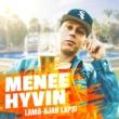 Mäkki/Ivone Cerdan Lama-ajan Lapsi (feat.Ivone Cerdan)