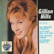 Gillian Hills Ma première cigarette