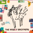 The Wisely Brothers The Letter (96kHz/24bit)