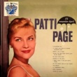 Patti Page I'll Remember April