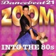 Tony Evans Dancebeat Studio Band Zoom into the 80s