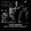 Jorma Kaukonen That'll Never Happen No More