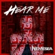 Nemesea Hear Me (Alternate Version 2017)