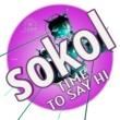 Sokol Time To Say Hi STEM
