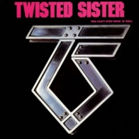 Twisted Sister You're Not Alone (Suzette's Song)