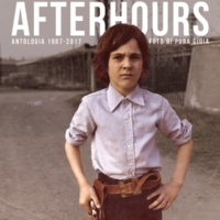 Afterhours Foto Di Pura Gioia - Anteprima
