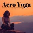 Positive Thinking Lama Acro Yoga