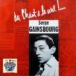 Serge Gainsbourg La recette de l'amour fou