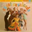 Xavier Cugat & His Orchestra