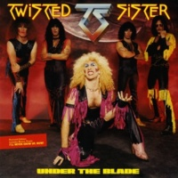 Twisted Sister Under The Blade (1985 Remix)