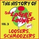 Loser's Lounge/Tricia Scotti Here I Sit