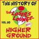 Loser's Lounge/David Terhune Higher Ground