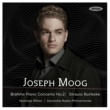 Joseph Moog Piano Concerto No. 2 in B-Flat Major, Op. 83: II. Allegro appassionato
