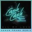 Cash Cash All My Love (feat. Conor Maynard)