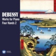 Jean-Philippe Collard Debussy: Works for Piano Four Hands, Vol. 2