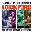 The James Taylor Quartet Whiskey Attitude