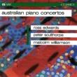 マルコム・ウィリアムソン/Simon Campion/Tasmanian Symphony Orchestra/バリー・タックウェル Williamson: Concerto for Two Pianos & Strings - 1. Allegro ma non troppo