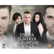Ayfer Vardar Ölürüz de (Eşkıya Dünyaya Hükümdar Olmaz Orijinal Dizi Müzikleri)