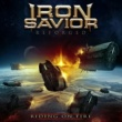 IRON SAVIOR Riding On Fire (2017)