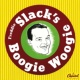 Freddie Slack Freddie Slack's Boogie Woogie