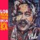 Johnny Pacheco Los Rostros de la Salsa