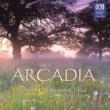 ヴァリアス・アーティスト Arcadia: Visions Of Pastoral Bliss