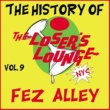 Loser's Lounge/Julian Maile Twelve Thirty