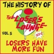 Loser's Lounge/David Terhune Hot Legs