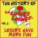 Loser's Lounge/Tricia Scotti Stay with Me