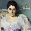 クイーンズランド交響楽団/Wilfred Lehmann Mendelssohn: The Hebrides (Fingal's Cave), Op.26