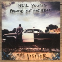 Neil Young + Promise of the Real The Visitor