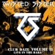 Twisted Sister Club Daze Volume II: Live In The Bars