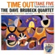 The Dave Brubeck Quartet Blue Rondo A La Turk