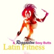 Gym Music Workout Personal Trainer Latino - Beautiful Girls